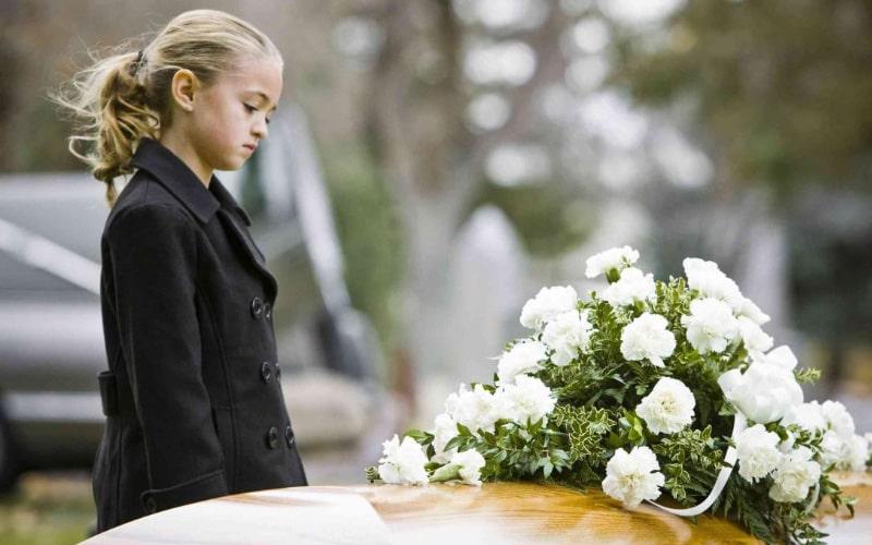 Что говорить ребенку и как поговорить с детьми о смерти