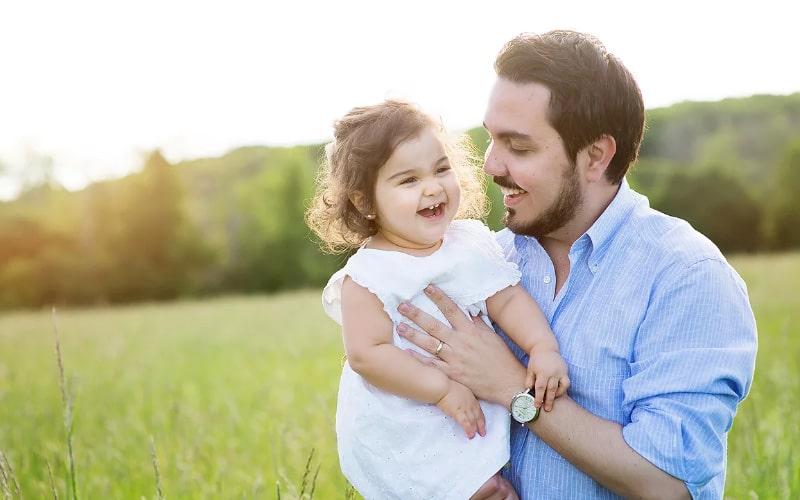 Советы родителям о воспитании дочки