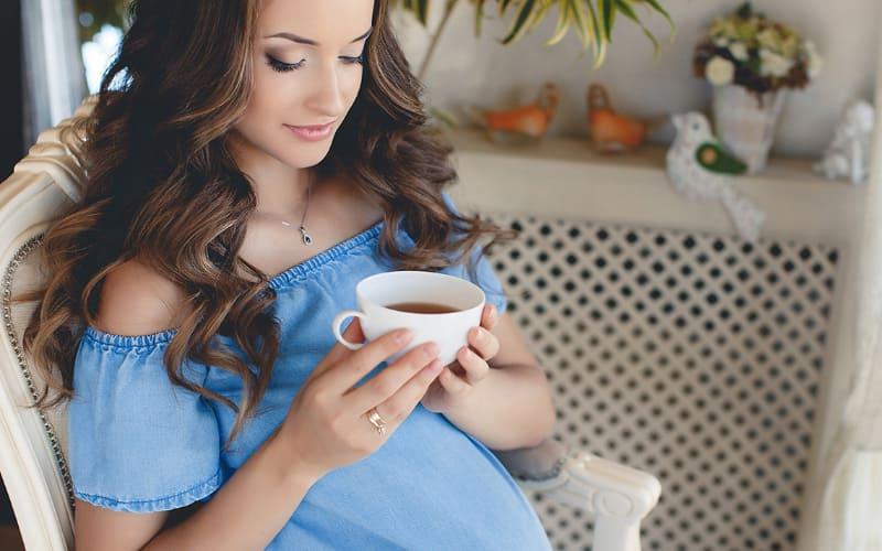 Какое количество колы можно пить во время беременности?