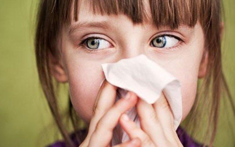 Носовое кровотечение у ребенка - болезни
