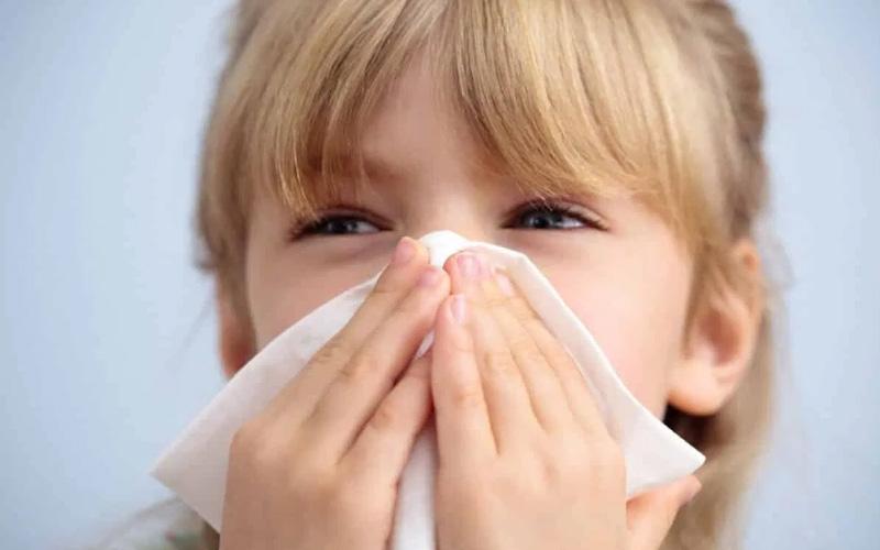Кровотечение из носа у ребенка - лечение