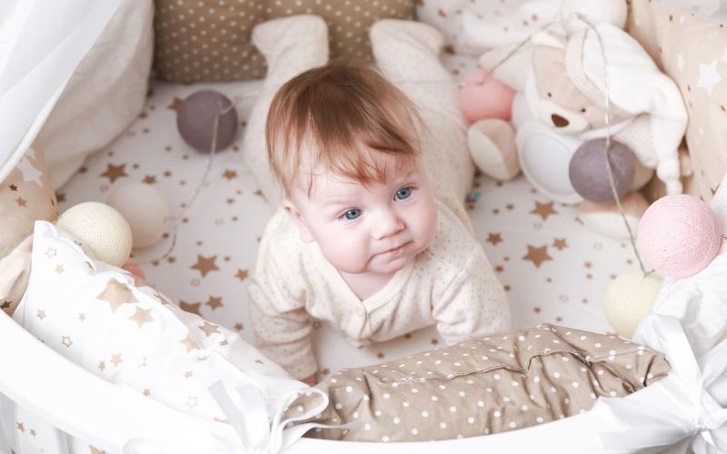 Детская кроватка: минусы