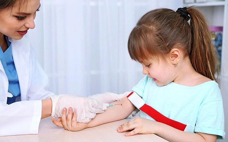 Когда стоит делать анализ крови?
