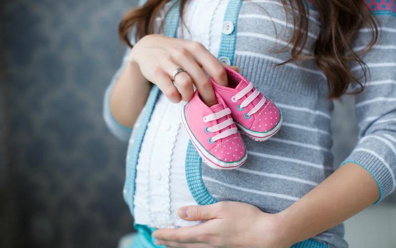 Позитивные стороны ранней беременности