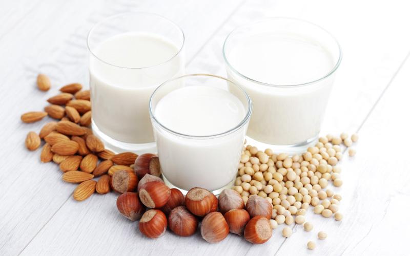 Растительное молоко - что это такое