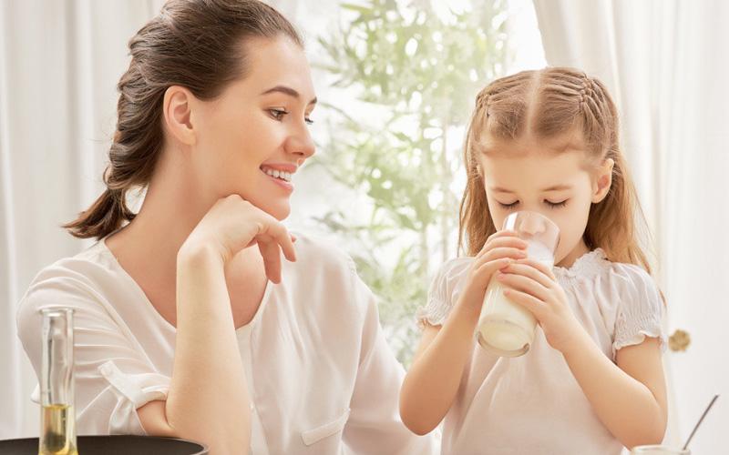 Что такое соевое молоко