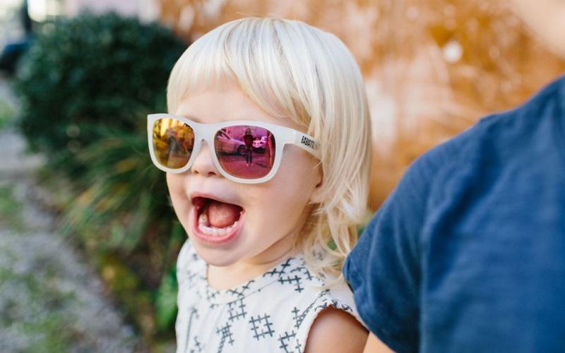 Как выбрать безопасные очки?