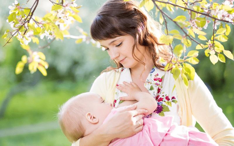 Как предотвратить запоры у новорожденного