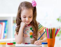 Головоломки для детей — 15 развивающих игр на бумаге