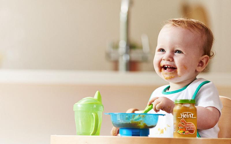 Диета при пищевой аллергии у грудного ребенка