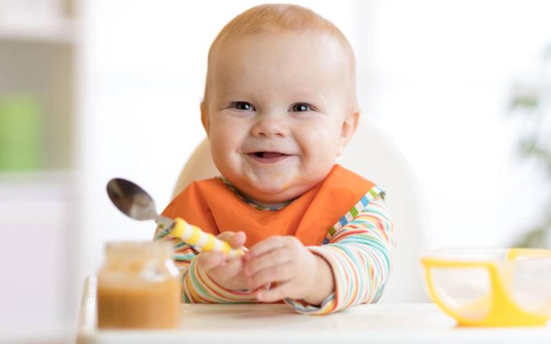 Откуда возникает пищевая аллергия у детей?