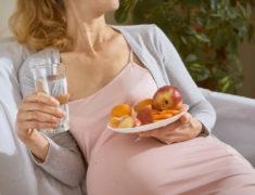 Меню будущей мамы, или что нужно есть при беременности?