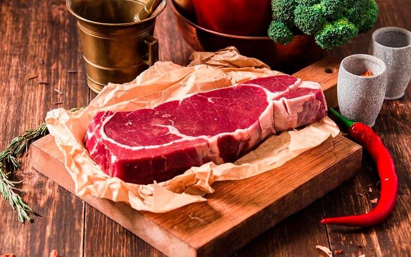 Почему мясо при беременности важно?