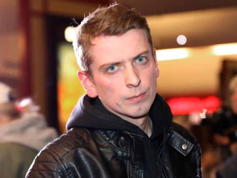не стало актера сериала Чернобыль и Полицейский с рублёвки - Ростислав Гулбис