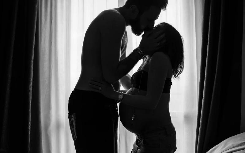 Мне страшно, я перестала быть привлекательной из-за беременности