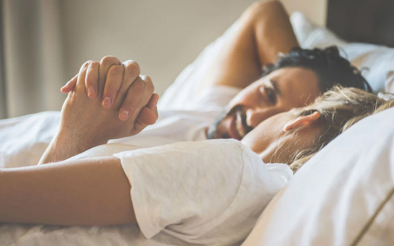 Когда лучше не заниматься сексом?