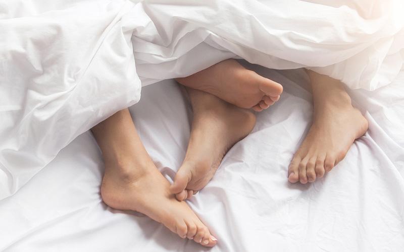 Не причиним ли мы боль ребенку во время секса?
