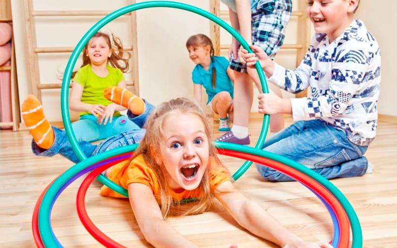 Что изменилось в комнате - игры для девочек и мальчиков дома