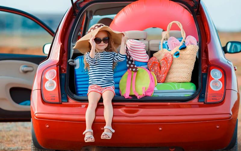 Игры в дороге просто необходимы каждому родителю