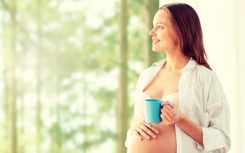 Имбирь при беременности и выкидышах