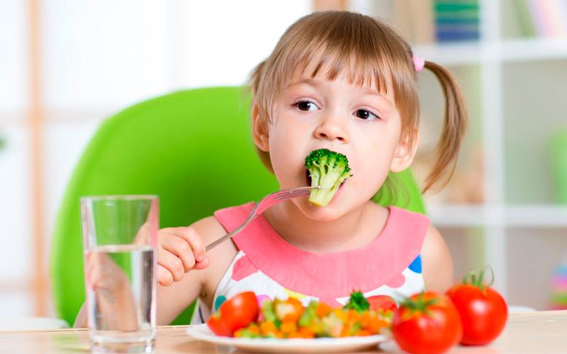 Чем пробиотики отличаются от пребиотиков для детей?